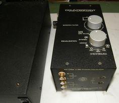 カウンターポイント CounterPoint SA-139st 管球式フォノイコライザー