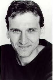 "christopher eccleston - my favorite ""Doctor Who"""