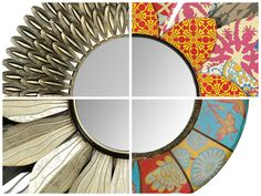 Mirror Mirror on the wall...whatever style you prefer, we've got you covered! from Shanghaied