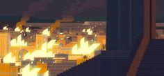 amberblade:  kevindart:  COSMOS: A Spacetime Odyssey Part III:...