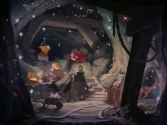 """Disney's """"Snow White and the Seven Dwarfs"""" - Dig-a-Dig Dig/Heigh-Ho"""