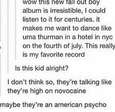 No they are an American beauty