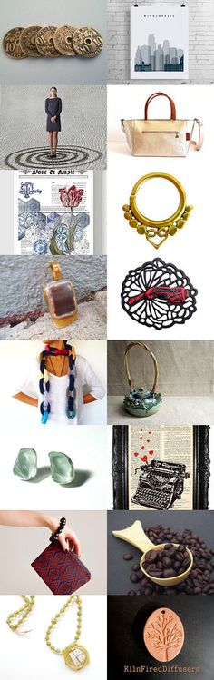 A beautiful mind by Elsa Pakopoulou on Etsy--Pinned with TreasuryPin.com