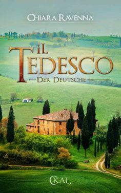 Buchrezension aus Meine kleine Welt: iL Tedesco - Der Deutsche von Chiara Ravenna