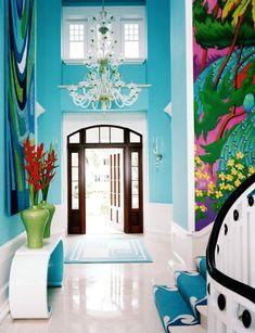Farben & Muster