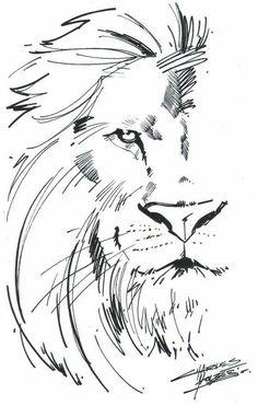 lion sketch tattoos aslan lion tattoo tattoos of lions lion drawing Tattoo Design Drawings, Tattoo Sketches, Drawing Sketches, Art Drawings, Drawing Ideas, Tattoo Designs, Lion Sketch, Sketch Ink, Lion Design