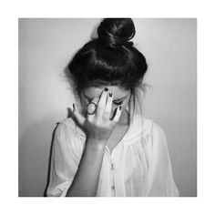icon by angie ♥ ❤ liked on Polyvore featuring pictures, icons, hair, people, girls and backgrounds