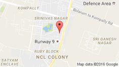 Icts Workstation India Pvt Ltd Location at Kompally , Hyderabad, Telangana State, India, 500014