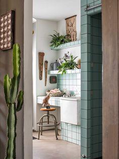 Keuken   kitchen   vtwonen 07-2017   Fotografie Louis Lemaire/Inside Homepage   Styling Esther Jostmeijer