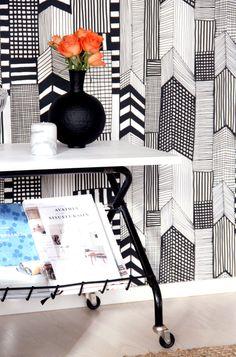 sohvapöytä,ruutukaava,sisustuskirja,olohuone,marmori