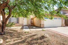 2812 E BLACKHAWK Drive, Phoenix, AZ 85050