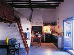 Casa Filicudi, Eolian Islands, Italy