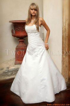 Robe de mariee Relevance Bridal Rene Quintesence