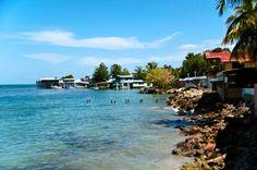 La Costa en Joyuda, Cabo Rojo