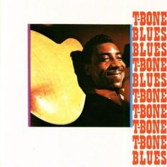23. T-Bone Walker - T-Bone Blues (1959) | Complete List of the Top 30 Albums of the 50s: https://www.platendraaier.nl/toplijsten/top-30-albums-van-de-jaren-50/