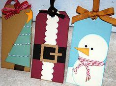 Etiquetes per nadal