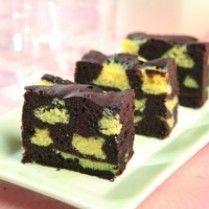 BROWNIES KEJU CEPLOK http://www.sajiansedap.com/mobile/detail/11484/brownies-keju-ceplok