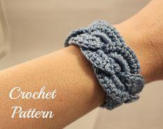crochet jewelry - Cerca con Google