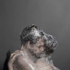 """De-Selfing"" series by Hsin Wang | http://inagblog.com/2016/03/hsin-wang/ | #photography"