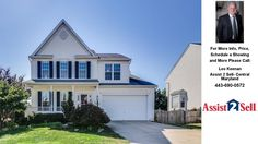 Assist 2 Sell Home now SOLD in Sykesville, Maryland.  Seller saved $10,580* in agent commissions with Assist-2-Sell.  Learn more and save! www.buysellmdhomes.com
