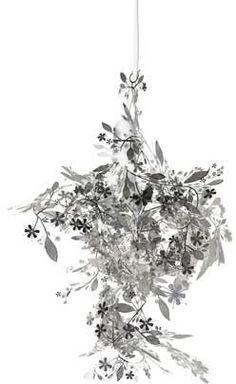 Tord Boontje - Garland metal lampshade