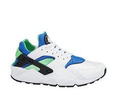 promo code ff86f 0be59 Nike Air Huarache SCREAM GREEN Release Date (ish) Nike Huarache, Nike Air  Huarache