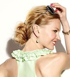 No-Blow Dry Hairstyles: Air-Dry Your Way to Gorgeous Hair | Fitness Magazine