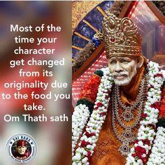 Jai Ram, Spiritual Religion, Telugu Inspirational Quotes, Sai Baba Pictures, Sai Baba Quotes, Sai Baba Wallpapers, Baba Image, Puja Room, Om Sai Ram