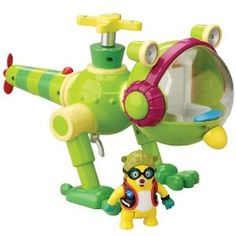 Special Agent OSO - Whirly Bird I need to find one by Christmas...let me know if you have one to sell!