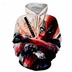 Sweat /à Capuche Tony Stark Iron Man D/éguisement Automne Primtemps Coton Unisexe Hoodie The Avengers Infinity War L