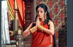 Mahabharat: Draupadi 'cheer haran' sequence was taxing for Pooja Sharma (view pics) Durga Kali, Shiva Shakti, Saga, Rajasthani Painting, S Love Images, Indiana, Indian Wedding Photography Poses, The Mahabharata, Pooja Sharma