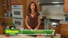 Original Green Goddess Dressing