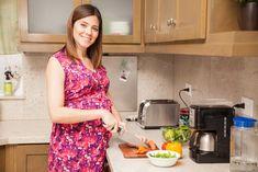 Quels sont les bons aliments pour tomber enceinte ?