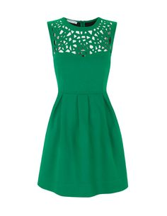 This is the dress I've been pining for. But still don't know where to find it :(