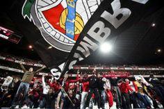 Benfica-Olhanense com lotação esgotada