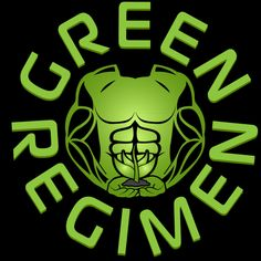 Green Regimen Smoothies