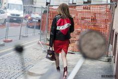 Chiara Ferragni - MilanFashionWeek
