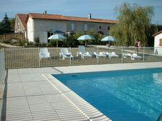 Gîtes de France Charente 16G50473