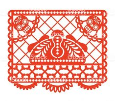 Find Dia De Los Muertos Papel Picado stock images in HD and millions of other royalty-free stock photos, illustrations and vectors in the Shutterstock collection. Paper Cutting Templates, Mexican Art, Skull And Bones, Royalty Free Photos, Black Backgrounds, Happy Halloween, Create Yourself, Diy, Traditional
