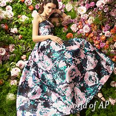 2016 New Arrivals | Adrianna Papell