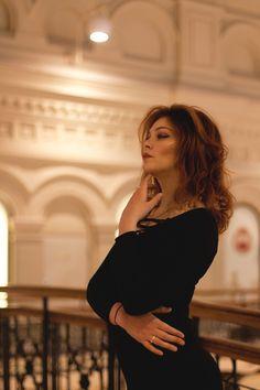 model: Margo mua: Olga Amanova от Maria Sh.