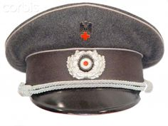 431 Best WW-II German headgear, helmet and hats images in