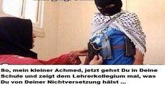 Nachrichten ohne Zensur:  Würzburg, München Probelauf der Islamisten und Terroristen