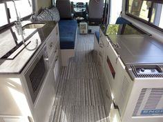 Beautiful conversion: AT IT AGAIN: Paul and Mike Convert a Mid/Tall T1N Sprinter Cargo - Page 22 - Expedition Portal