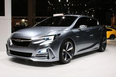 2018 Subaru Impreza - Price And Specs - http://newautoreviews.com/2018-subaru-impreza-price-and-specs/