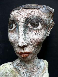 Картинки по запросу pinterest,ceramic sculptur