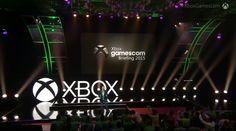 Konferencja Microsoftu Xbox One na Gamescom 2015