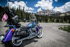 The Beginner's Guide to Motorcycle Touring - BookMotorcycleT.- The Beginner's Guide to Motorcycle Touring – BookMotorcycleTou… - Used Motorcycles, Harley Davidson Motorcycles, Custom Motorcycles, Motorcycle Paint Jobs, Motorcycle Touring, Wyoming Mountains, Red Mustang, Bike Rider, Custom Paint Jobs