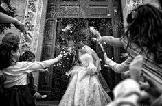 Foto del matrimonio di maggio 7 di Rino Cordella sul MyWed