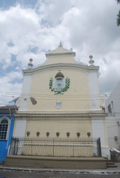 Chafariz Imperial_Cachoeira_Bahia_Brasil